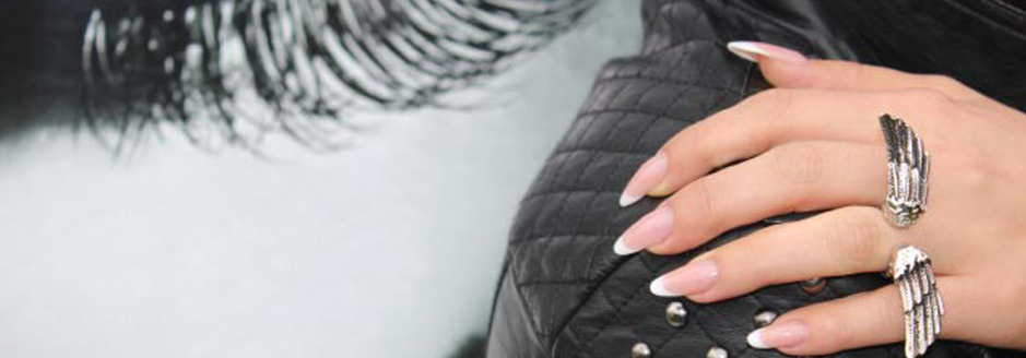Headerbild Fashionnails